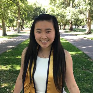 Teacher Profile: Teresa Huang