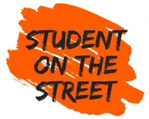 Student on the Street: Reactions to Recent College Scandal