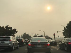 NP3 Cancels School Due to Butte County Fire Smoke