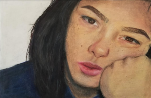 NP3 Students Encouraged to Enter Crocker Art Contest