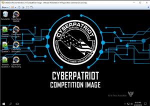 NP3's Cyber Patriot Club Season has Ended