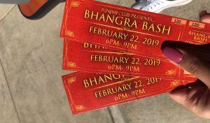 NP3 Dances The Night Away at the Bhangra Bash