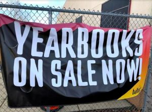 Yearbook Orders End on March 15