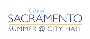 Spend Your Summer at City Hall