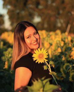Teacher Profile: Dulce Hernandez