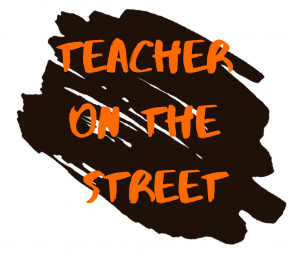 Teacher On The Street: Best Part About Being a Teacher