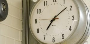 Take Our Survey: School Start Times