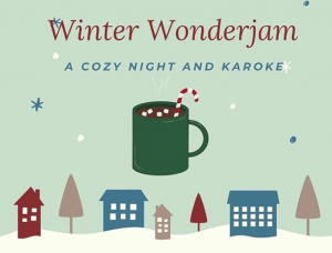 Get in the Holiday Spirit at Winter Wonder-Jam