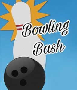 Get Your Game on at Bowling Night