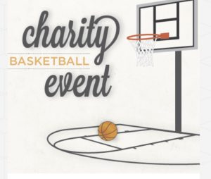 Basketball Fundraiser to Benefit Wildfire Victims