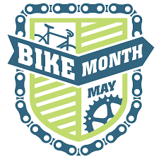 May is Bike Month: Students Encouraged to Ride