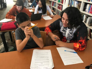 Volunteers Sought for Middle School Tutoring Program